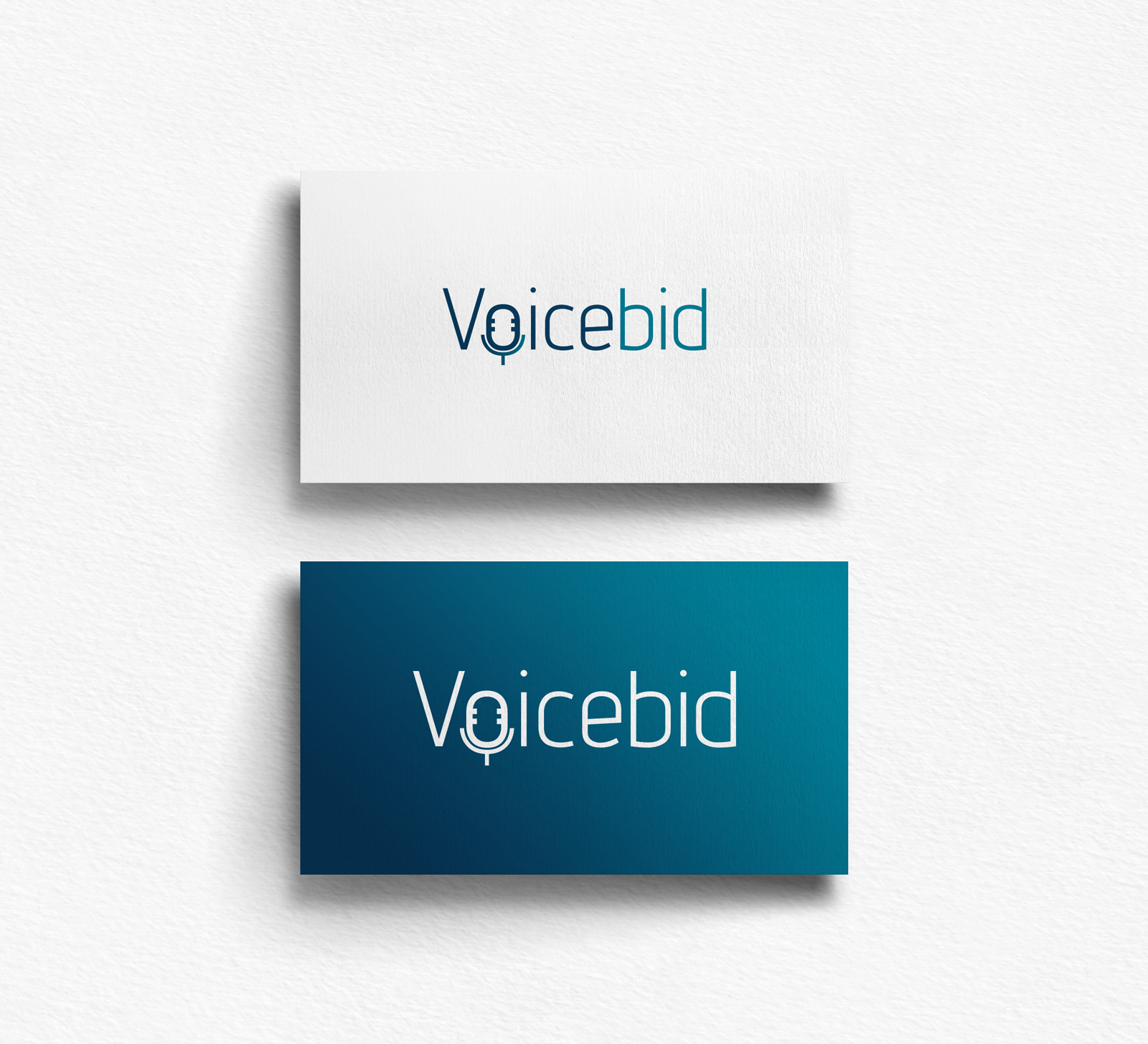 Voicebid