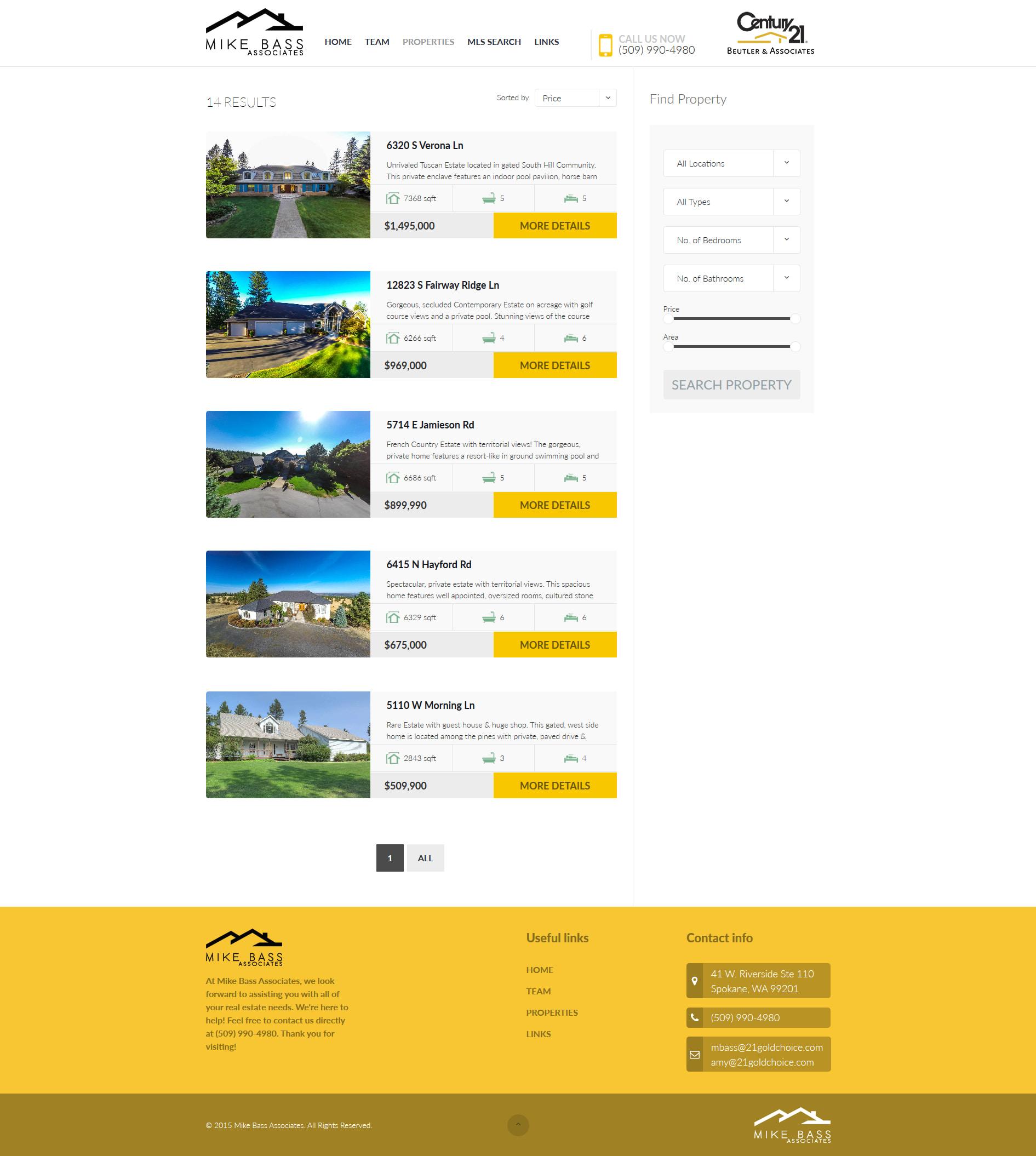 Mikebassassociates-Properties