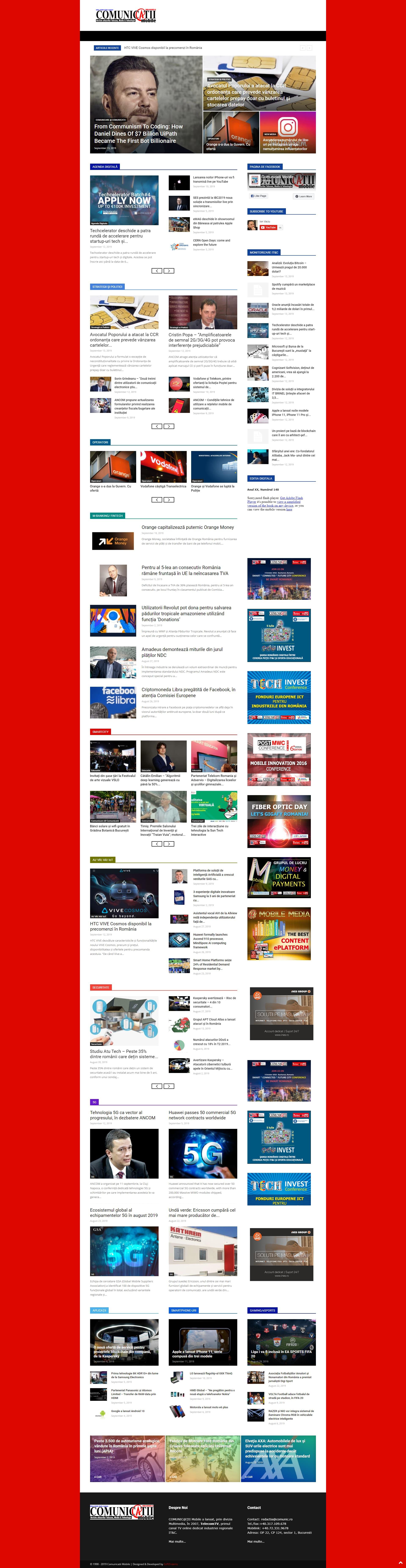 comunic-homepage