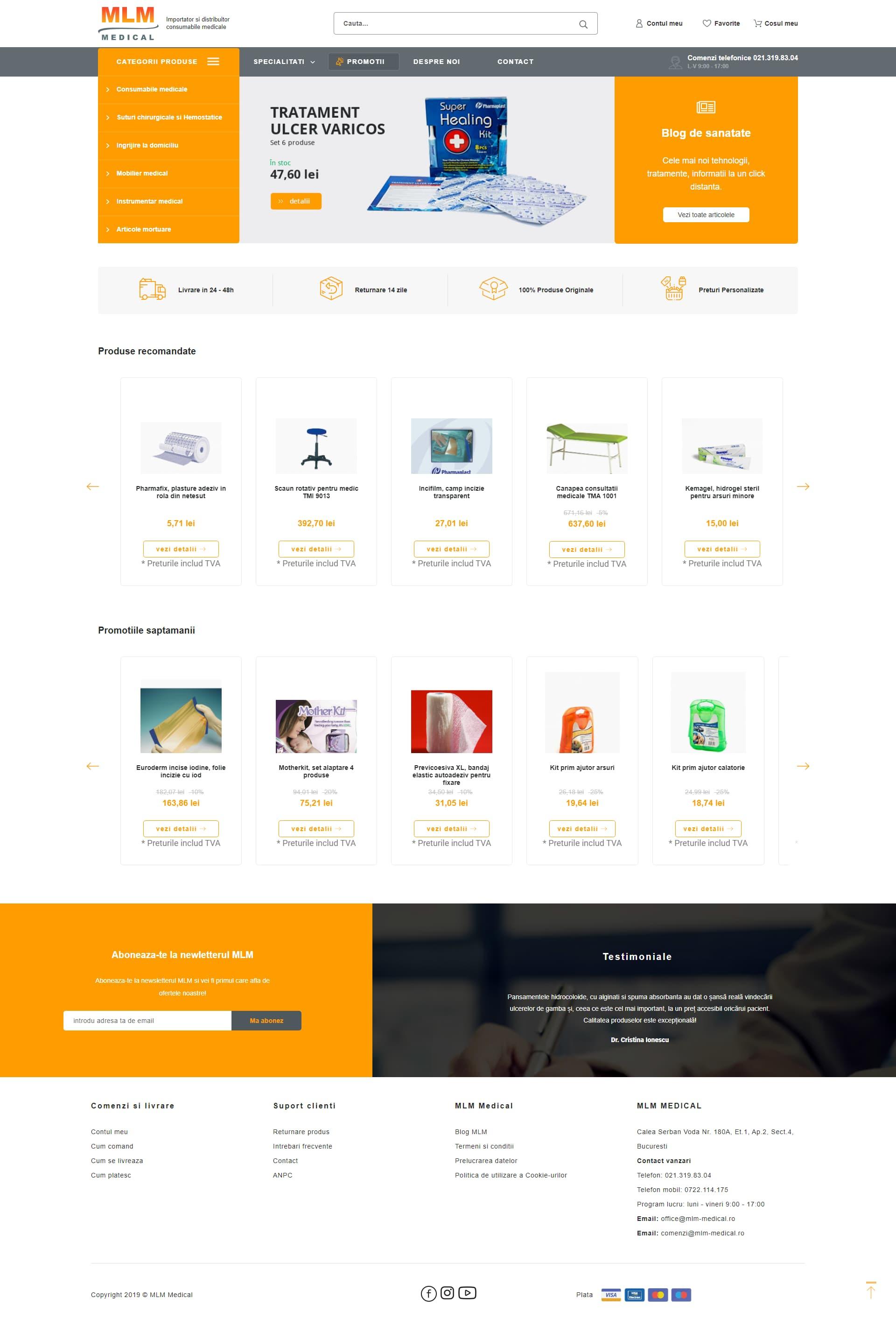 mlm-shop-homepage